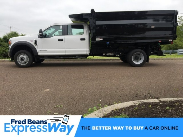 2020 Ford Super Duty F-450 Chassis Cab in Langhorne, PA