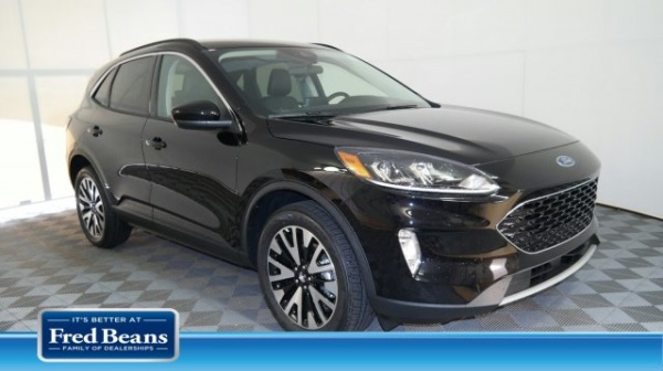 2020 Ford Escape in Langhorne, PA
