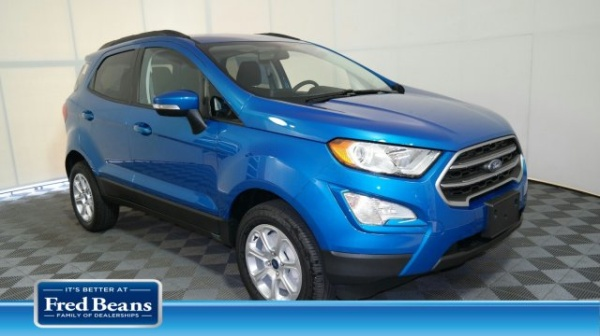 2020 Ford EcoSport in Langhorne, PA