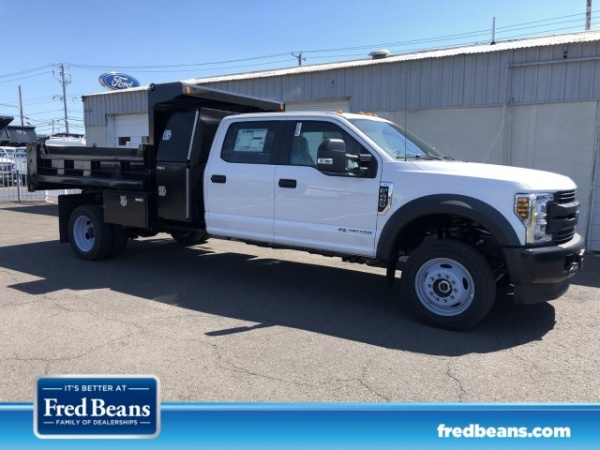 2019 Ford Super Duty F-450 Chassis Cab in Langhorne, PA