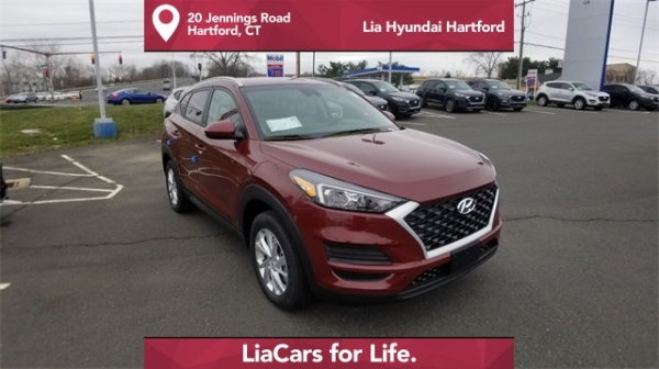 2019 Hyundai Tucson in Hartford, CT