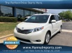2016 Toyota Sienna XLE 8-Passenger FWD for Sale in Raleigh, NC