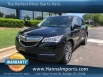 2016 Acura MDX FWD with AcuraWatch Plus/Technology Package for Sale in Raleigh, NC