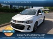 2018 Chevrolet Sonic LT Sedan Automatic for Sale in Raleigh, NC