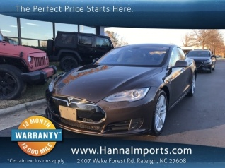 2017 Tesla Model S 60 Rwd For In Raleigh Nc