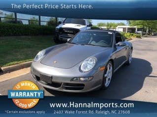 Used Porsche 911s for Sale