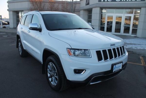 2014 Jeep Grand Cherokee in Fargo, ND