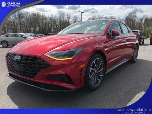 2020 Hyundai Sonata in High Point, NC