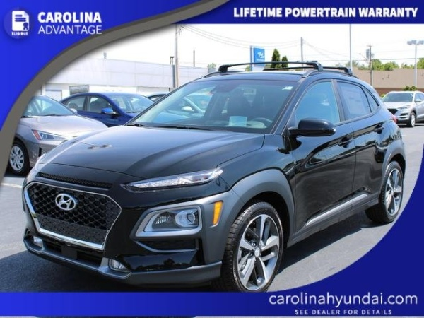 2020 Hyundai Kona in High Point, NC