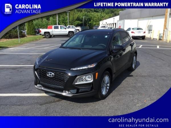 2019 Hyundai Kona in High Point, NC