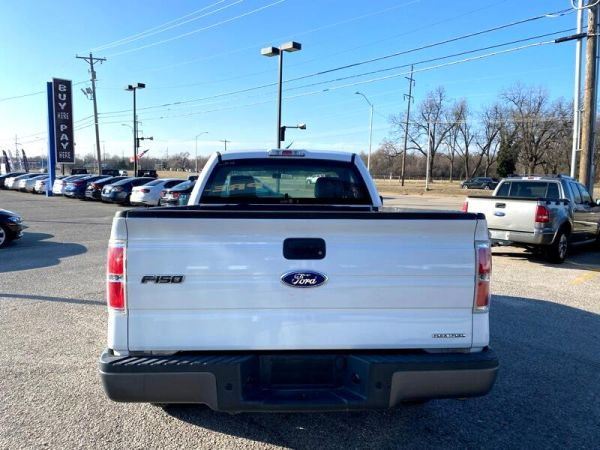 2014 Ford F-150 in Bethany, OK