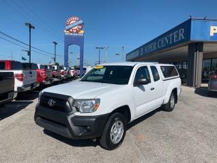 Toyota Tacoma For Sale Okc >> Used Toyota Tacomas For Sale In Oklahoma City Ok Truecar