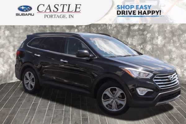 2016 Hyundai Santa Fe in Portage, IN