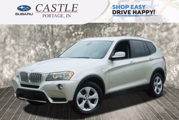 2011 BMW X3 in Portage, IN