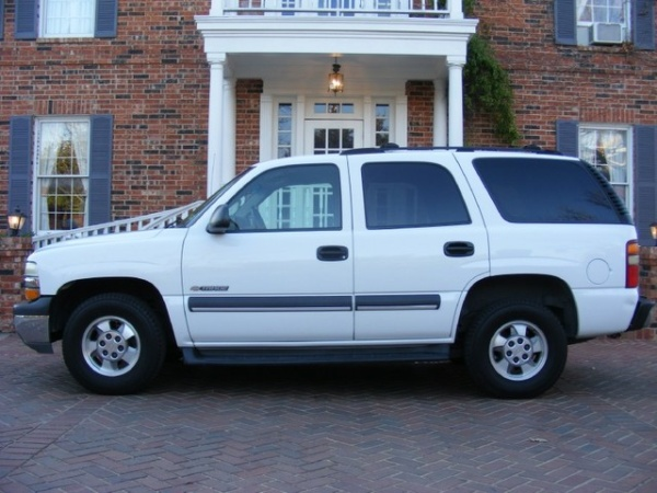 2003 Chevrolet Tahoe in Arlington, TX