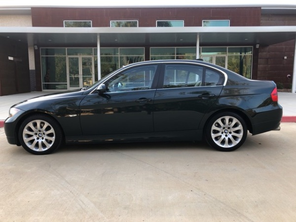 2006 BMW 3 Series in Arlington, TX