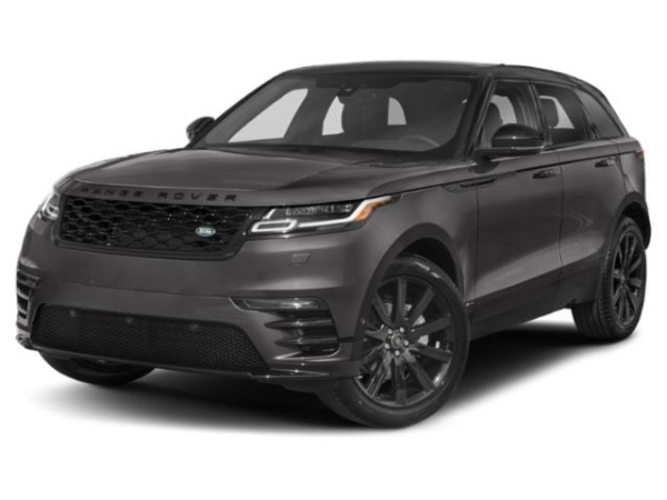 2019 Land Rover Range Rover Velar P250 R-Dynamic SE