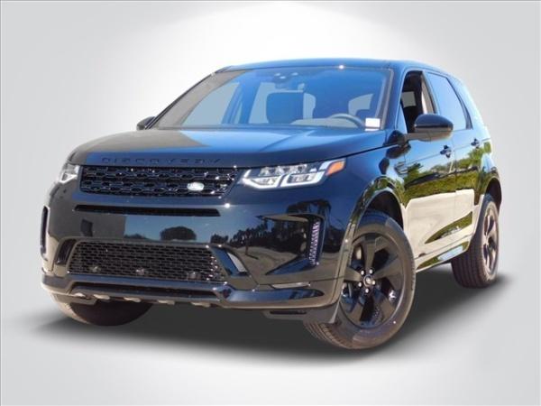 2020 Land Rover Discovery Sport in Pompano Beach, FL