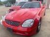 2001 Mercedes-Benz SLK SLK 320 for Sale in Arlington, TX