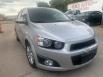 2014 Chevrolet Sonic LT Hatch AT for Sale in Arlington, TX