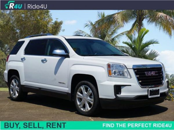 2017 Gmc Terrain Prices Values Listings For Sale U S News