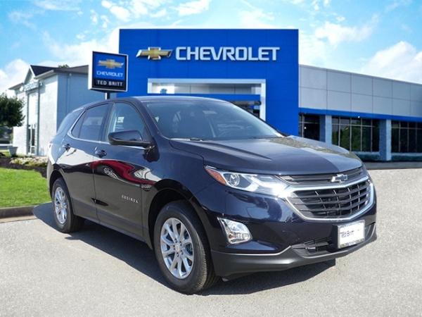 2020 Chevrolet Equinox in Sterling, VA