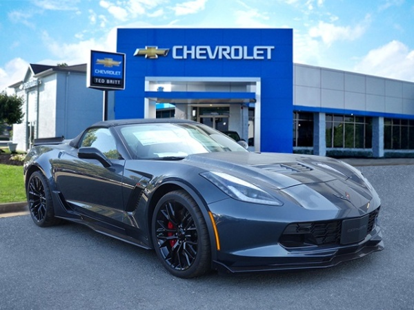 2019 Chevrolet Corvette in Sterling, VA