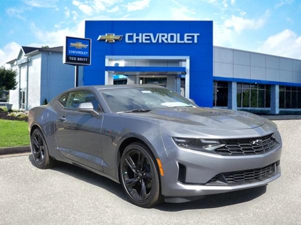 2020 Chevrolet Camaro in Sterling, VA