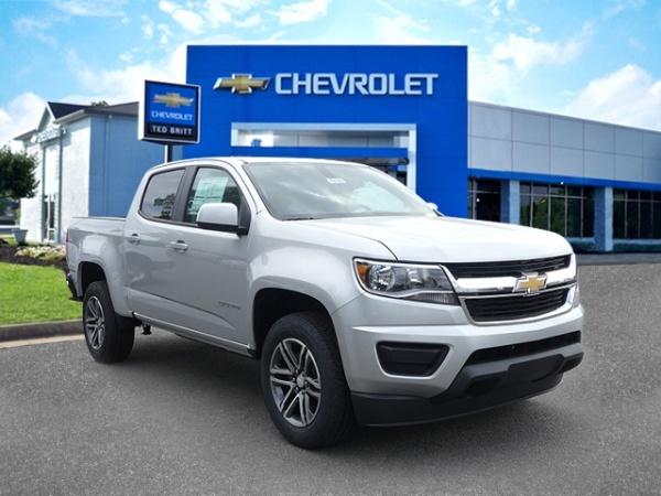 2020 Chevrolet Colorado in Sterling, VA