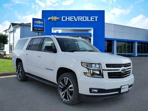 2020 Chevrolet Suburban in Sterling, VA