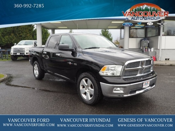 2012 Ram 1500 in Vancouver, WA