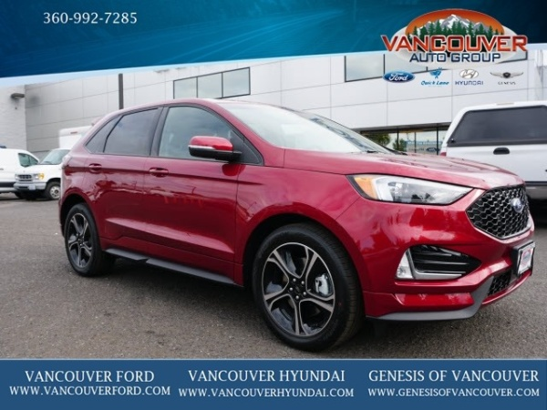 2019 Ford Edge in Vancouver, WA