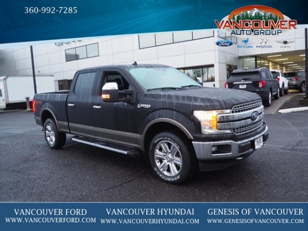 2019 Ford F-150 in Vancouver, WA