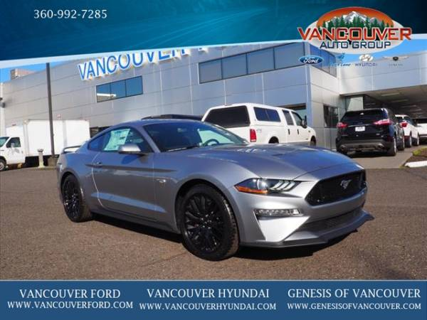 2020 Ford Mustang in Vancouver, WA