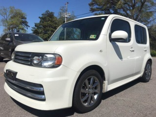 Used Nissan Cube For Sale In Virginia Beach Va 2 Used Cube
