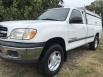 2000 Toyota Tundra SR5 Regular Cab V8 4WD Automatic for Sale in VIRGINIA BEACH, VA