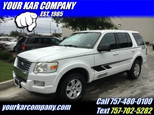 Used Ford Explorer For Sale Search 11 846 Used Explorer Listings