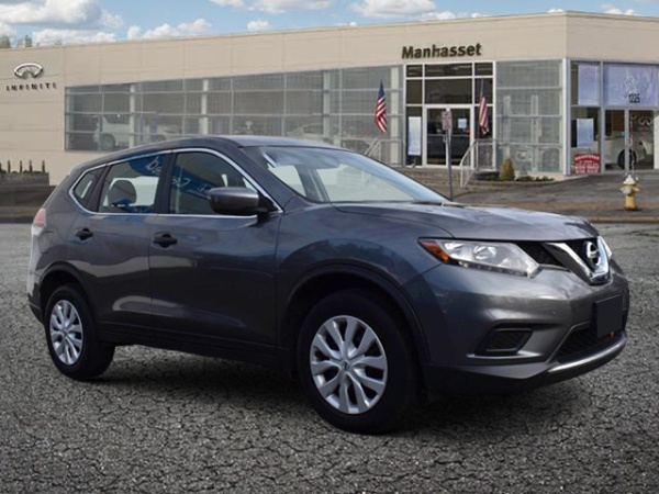 2016 Nissan Rogue in Manhasset, NY