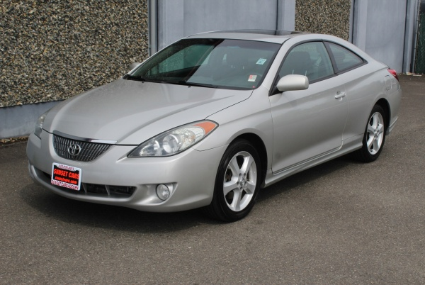 2005 Toyota Camry Solara Reviews, Ratings, Prices - Consumer