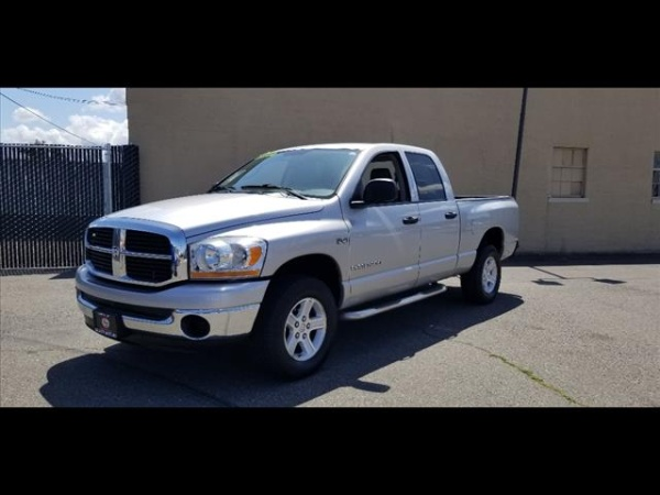2006 Dodge Ram 1500 Reviews, Ratings, Prices - Consumer Reports