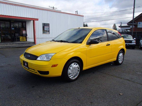2006 Ford Focus in Tacoma, WA