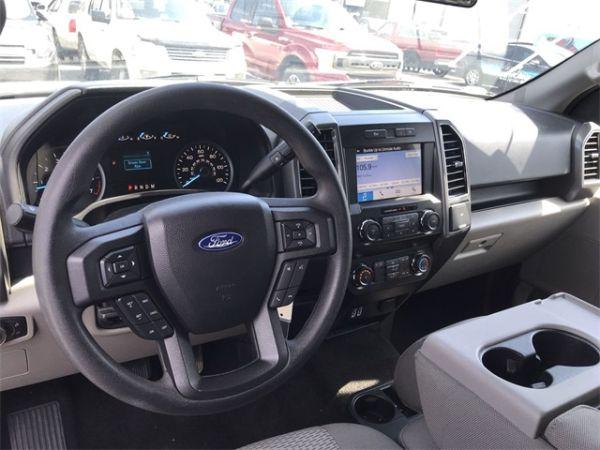 2019 Ford F-150 in Nashville, TN