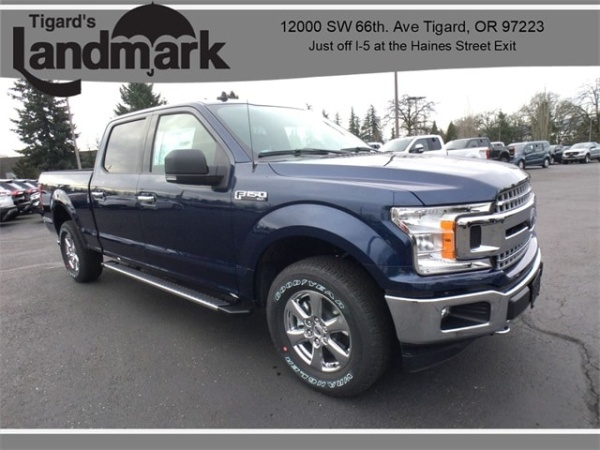 2020 Ford F-150 in Tigard, OR