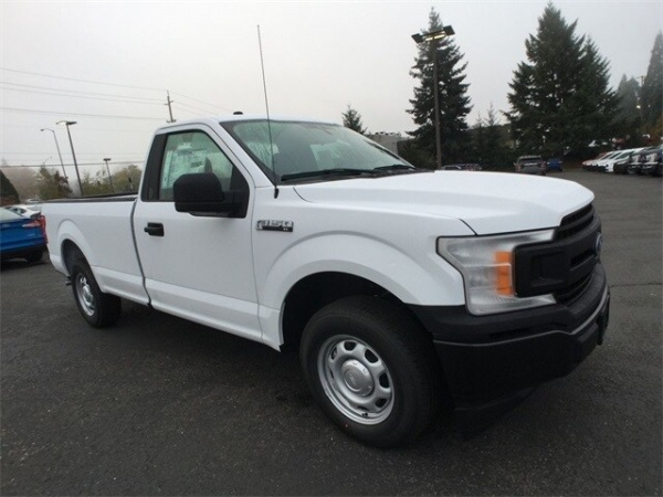 2019 Ford F-150 in Tigard, OR