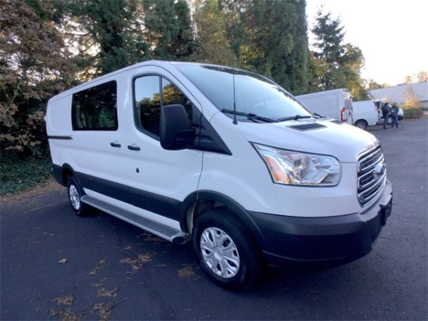2018 Ford Transit Cargo Van in Tigard, OR