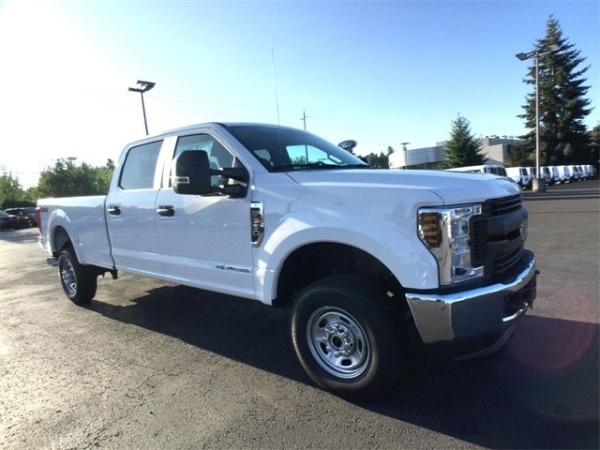 2019 Ford Super Duty F-350 in Tigard, OR