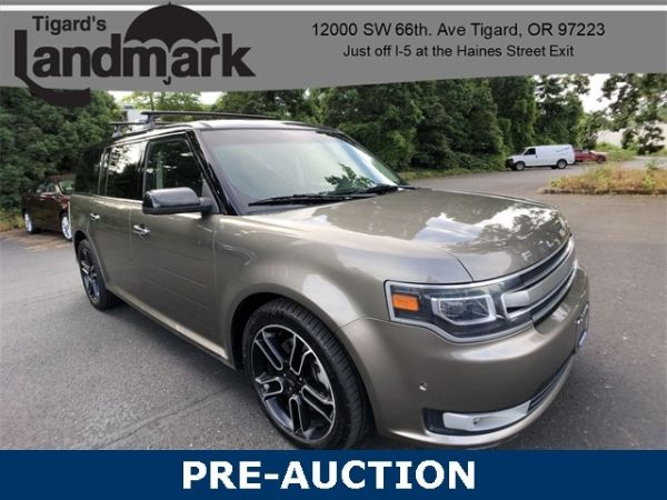 2014 Ford Flex in Tigard, OR