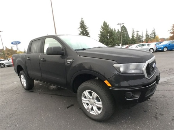 2019 Ford Ranger in Tigard, OR
