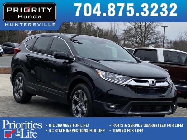 2017 Honda CR-V in Huntersville, NC
