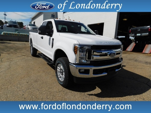 2019 Ford Super Duty F-350 in Londonderry, NH